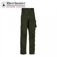 Deerhunter Rogaland Trousers Adventure Green