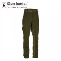 Deerhunter Mouflon Light Trousers Art Green
