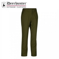 Deerhunter Highland Trousers Ivy Green