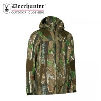 Deerhunter Track Rain Jacket Innovation Gh Camo