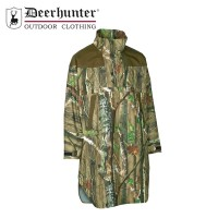 Deerhunter Track Rain Anorak Innovation Gh Camo
