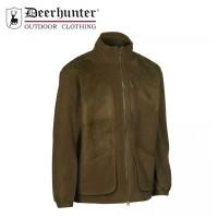 Deerhunter Bonded Shooting Jacket Canteen