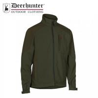Deerhunter Rogaland Softshell Jacket Adventure Green
