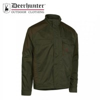 Deerhunter Rogaland Jacket Adventure Green