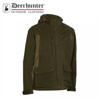 Deerhunter Muflon Light Jacket Art Green