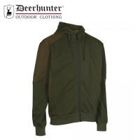 Deerhunter Rogaland Hoodie Adventure Green