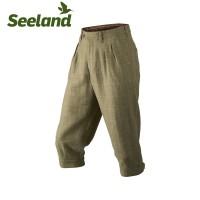 Seeland Ragley Breeks Moss Check