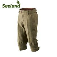 Seeland Kids Ragley Breeks Moss Check