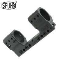 Spuhr ISMS 1 Piece 34mm Scope Mount - To Fit Sako Trg/Tikka T3