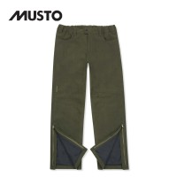 Musto Keepers Westmoor Br1 Trousers Dark Moss