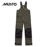 Musto Br1 Trousers Forest Green