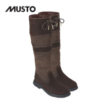 MUSTO WOMENS BLAIR GTX BOOT DARK BROWN