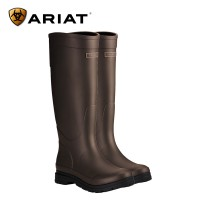 Ariat Radcot Insulated Wellington Boot - Brown (Mens)