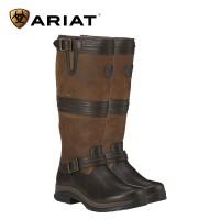 Ariat Braemar Gtx Boot - Ebony (Mens)