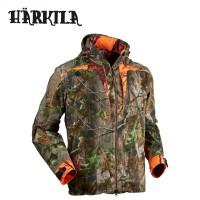 Harkila Moose Hunter Jacket Mossy OakCountry/Blaze