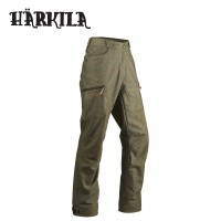 Harkila Stornoway Active Trousers Cottage Green