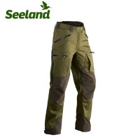 Seeland Hawker Shell Trousers Pro Green