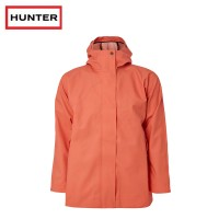 Hunter Orignal Rubber Jacket Sunset