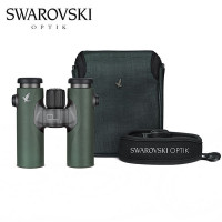 Swarovski Cl Companion Binoculars 8x30 Green with Case