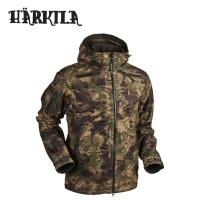 Harkila Stealth Short Jacket Axis Msp Forest Green