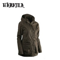 Harkila Dagny Lady Jacket Shadow Brown