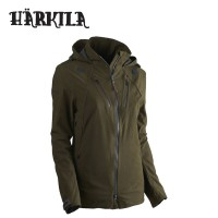 Harkila Freja Lady Jacket Willow Green