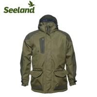Seeland Kraft Force Jacket Shaded Olive