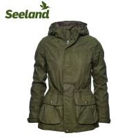Seeland Woodcock II Lady Jacket Shaded Olive