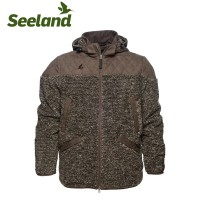 Seeland Tyst Jacket Moose Brown
