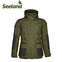 Seeland Key Point Jacket Pine Green