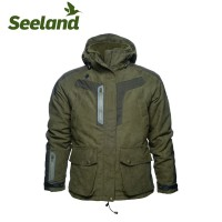 Seeland Helt Jacket Grizzly Brown