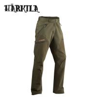 Harkila Agnar Hybrid Trousers Willow Green