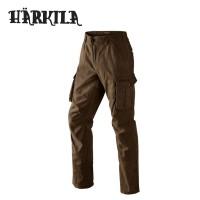 Harkila PH Range Trousers Dark Khaki