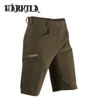 Harkila Herlet Tech Shorts Willow Green