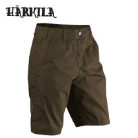 Harkila Alvis Shorts Willow Green
