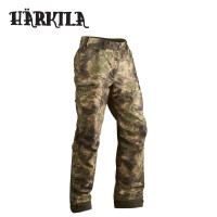 Harkila Lynx Trousers Axis Msp Forest Green