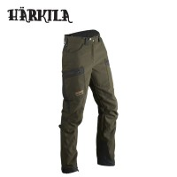 Harkila Pro Hunter Move Trousers Willow Green