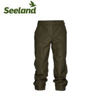 Seeland Woodcock II Breeks Shaded Olive
