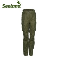 Seeland Woodcock II Kids Trousers Shaded Olive