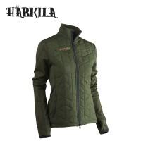 Harkila Hjartvar Insulated Hybrid lady Jacket Willow Green