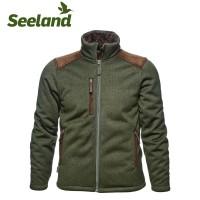 Seeland Dyna Knit Fleece Forest Green