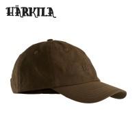 Harkila PH Range Cap Dark Khaki One Size