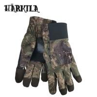 Harkila Lynx Hws Gloves Axis Msp Forest Green