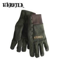 Harkila Metso Active Gloves Willow Green