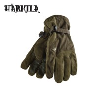 Seeland Helt Gloves Grizzly Brown