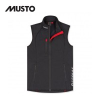 Musto Womens Arena Br2 Gilet Black