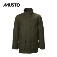 Musto Stretch Technical Gtx Tweed Jacket Thornbury