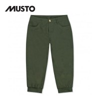 Musto Womens Br2 Sporting Breeks Dark Moss