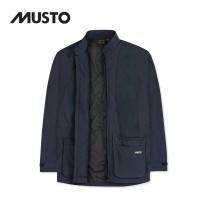 Musto Br2 Shooting Jacket True Navy