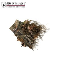 Deerhunter sneaky Ghillie Pull-Over Set Inc Gloves Innovation Camo